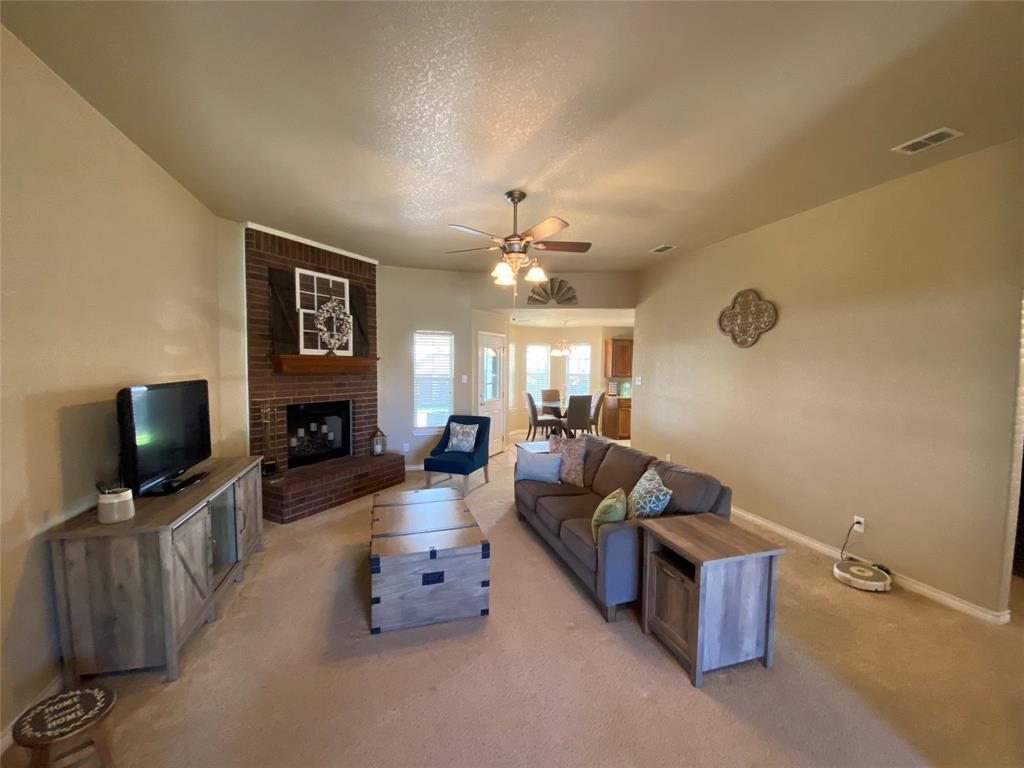 Temp Off Market | 5009 Many Waters Drive Abilene, TX 79602 3