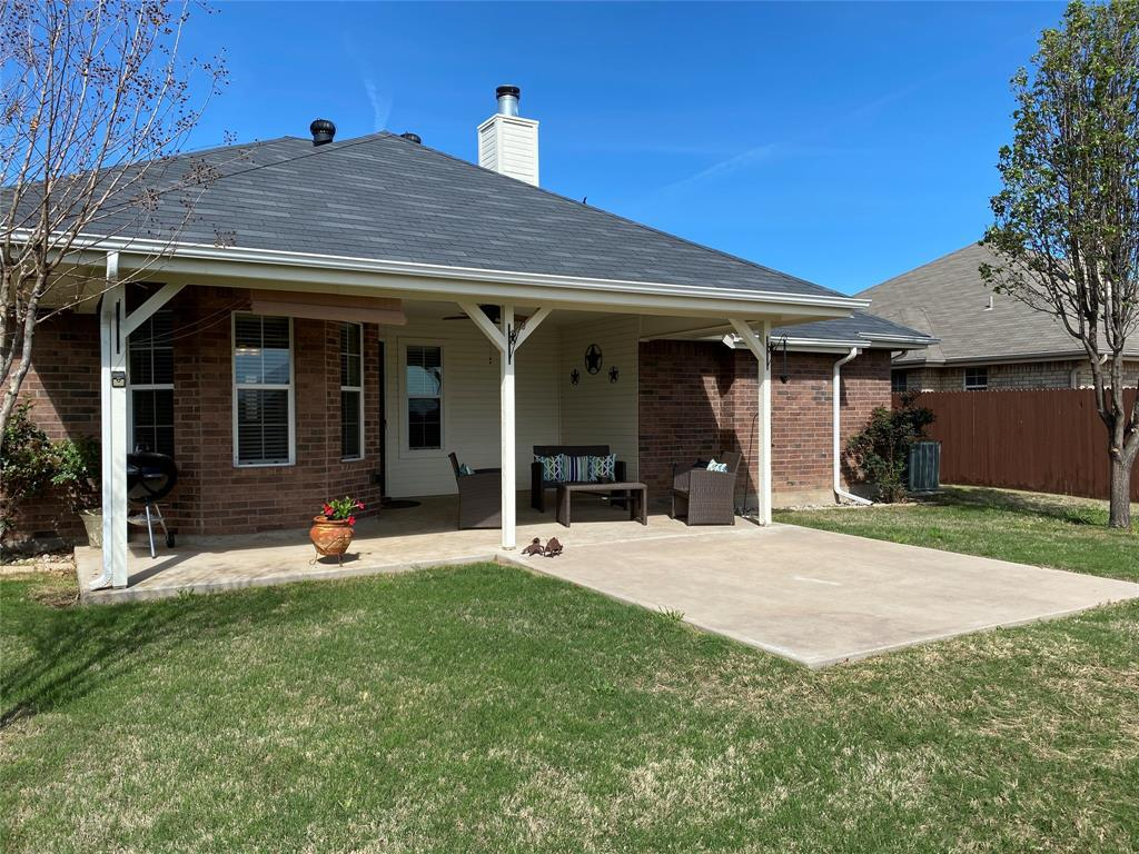 Temp Off Market | 5009 Many Waters Drive Abilene, TX 79602 21