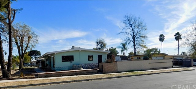 Closed | 1521 W J Street Ontario, CA 91762 1