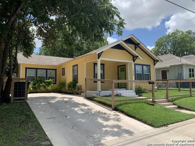 Price Change   1306 DAWSON ST San Antonio, TX 78202 1