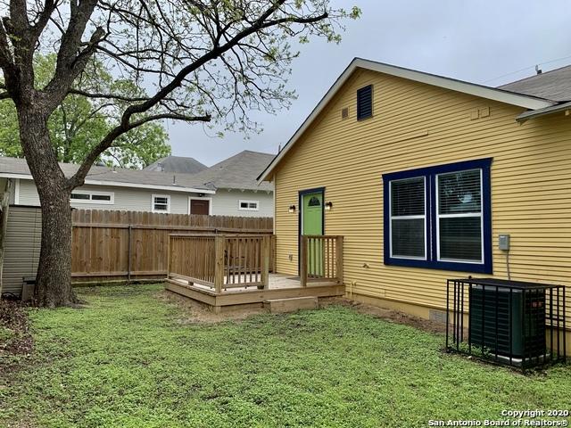Price Change   1306 DAWSON ST San Antonio, TX 78202 22