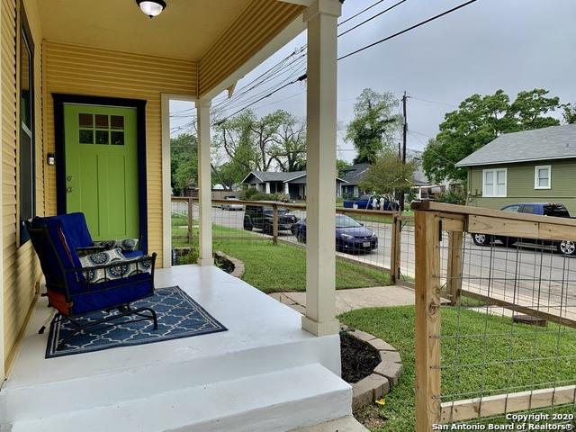 Price Change   1306 DAWSON ST San Antonio, TX 78202 23