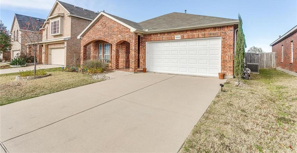 Sold Property | 4808 Barberry Tree Cove Fort Worth, Texas 76036 0