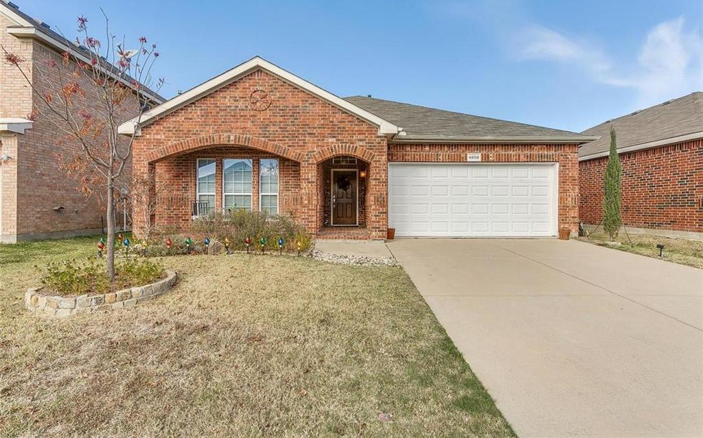 Sold Property | 4808 Barberry Tree Cove Fort Worth, Texas 76036 2