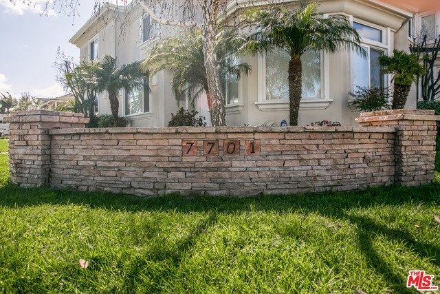 Closed | 7701 HINDRY Avenue Los Angeles, CA 90045 0