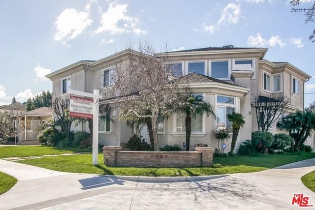 Closed | 7701 HINDRY Avenue Los Angeles, CA 90045 1