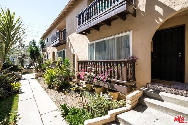 Closed | 8149 MANITOBA Street #10 Playa del Rey, CA 90293 1