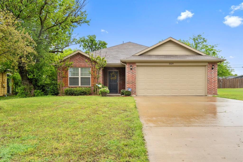 Sold Property | 5329 Houghton Avenue Fort Worth, TX 76107 2