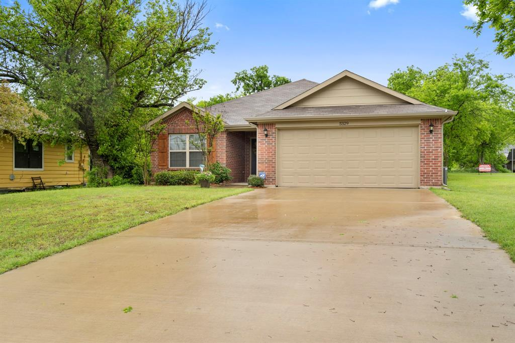 Sold Property | 5329 Houghton Avenue Fort Worth, TX 76107 33