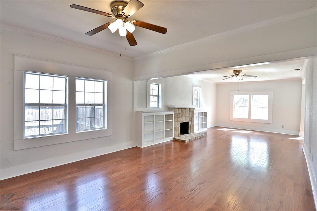 Sold Property | 1150 Vine Street Abilene, TX 79602 11