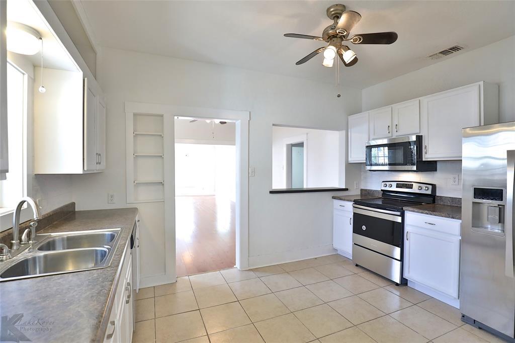 Sold Property | 1150 Vine Street Abilene, TX 79602 16