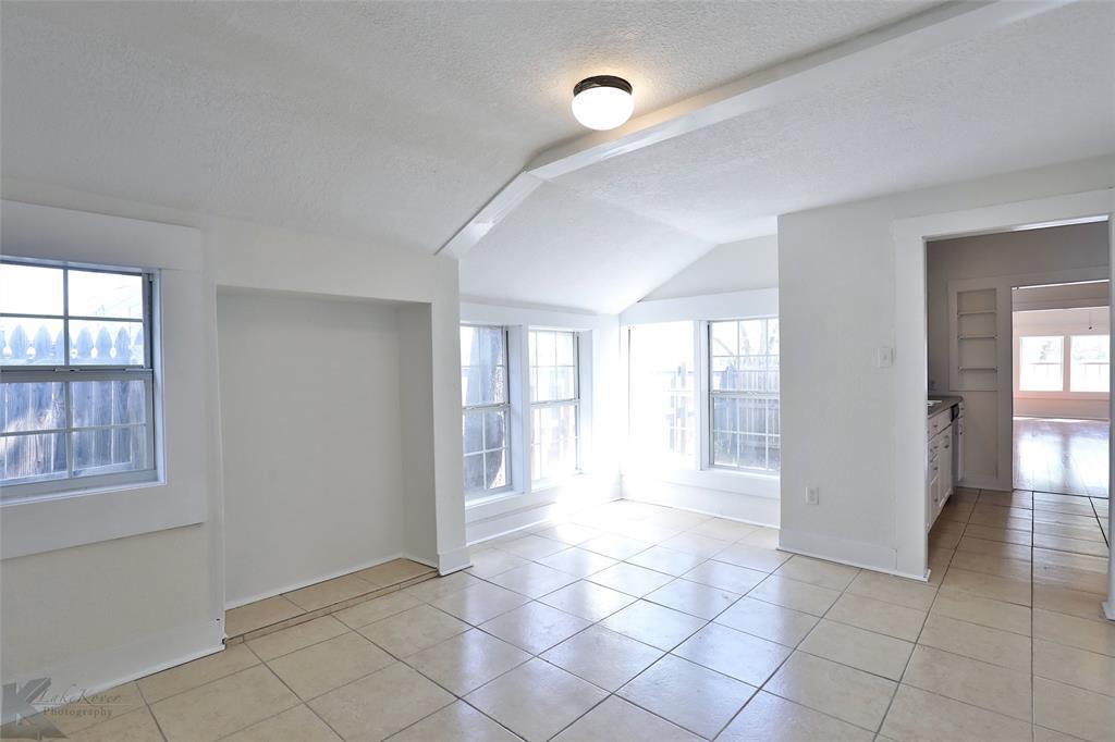 Sold Property | 1150 Vine Street Abilene, TX 79602 18