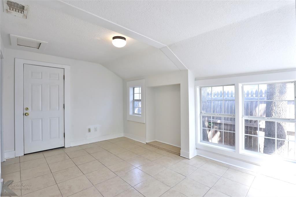 Sold Property | 1150 Vine Street Abilene, TX 79602 19