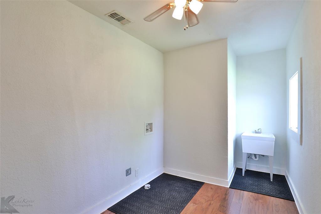 Sold Property | 1150 Vine Street Abilene, TX 79602 20
