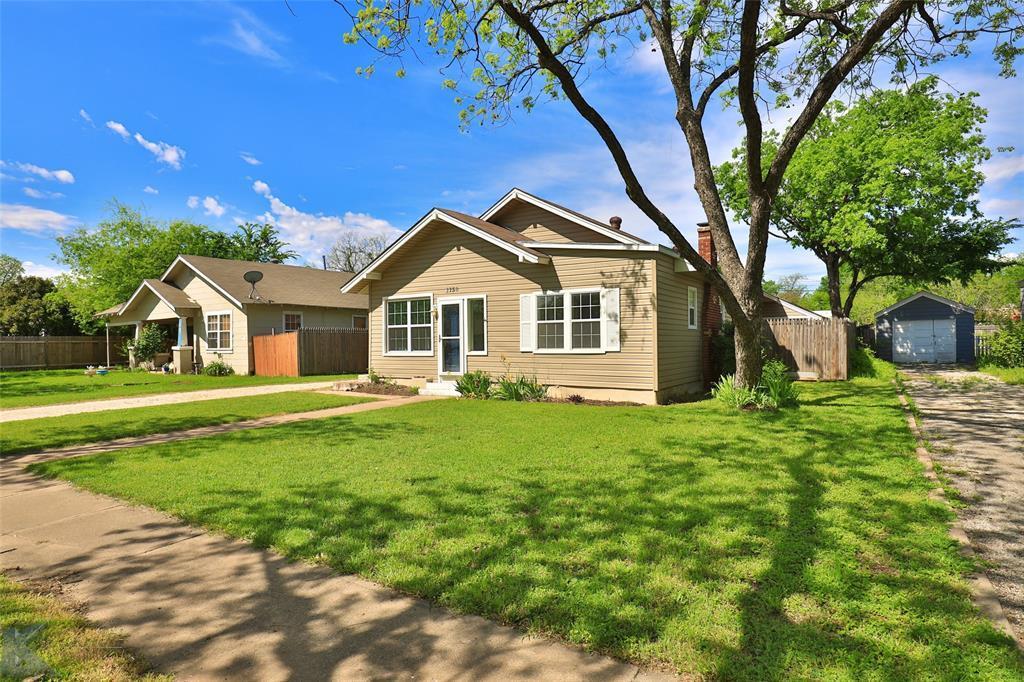 Sold Property | 1150 Vine Street Abilene, TX 79602 3