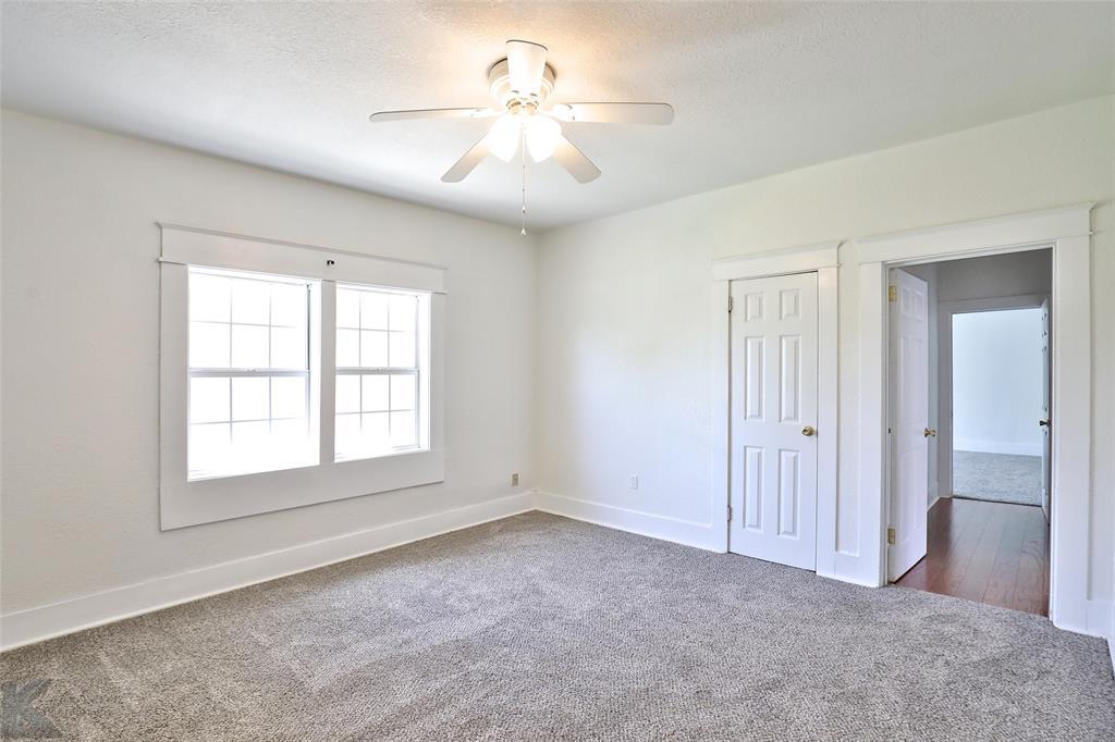 Sold Property | 1150 Vine Street Abilene, TX 79602 22