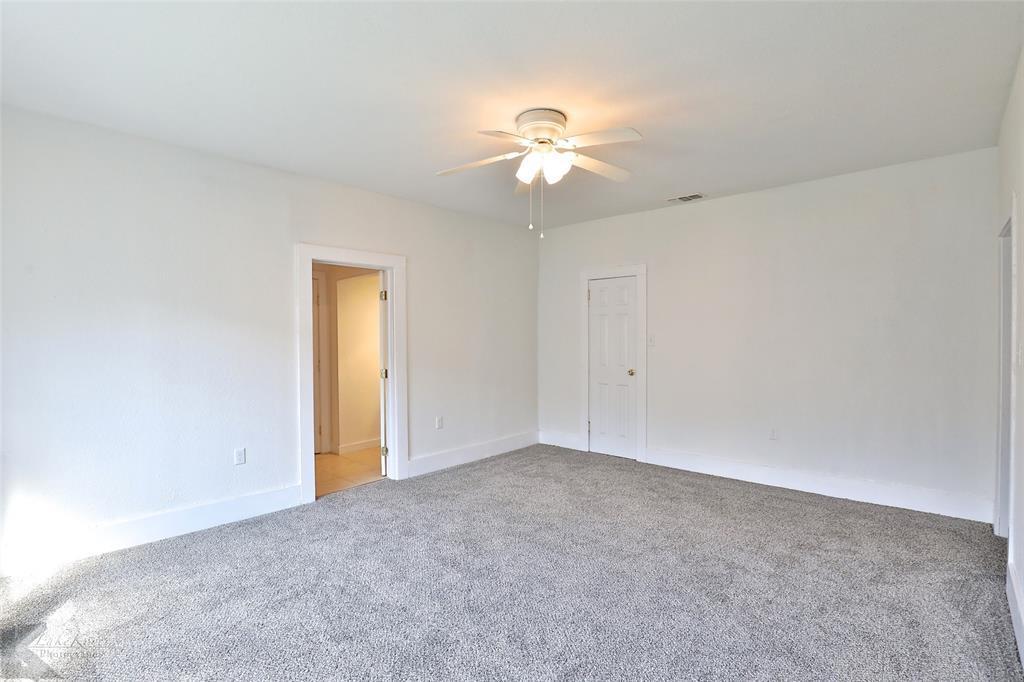 Sold Property | 1150 Vine Street Abilene, TX 79602 25