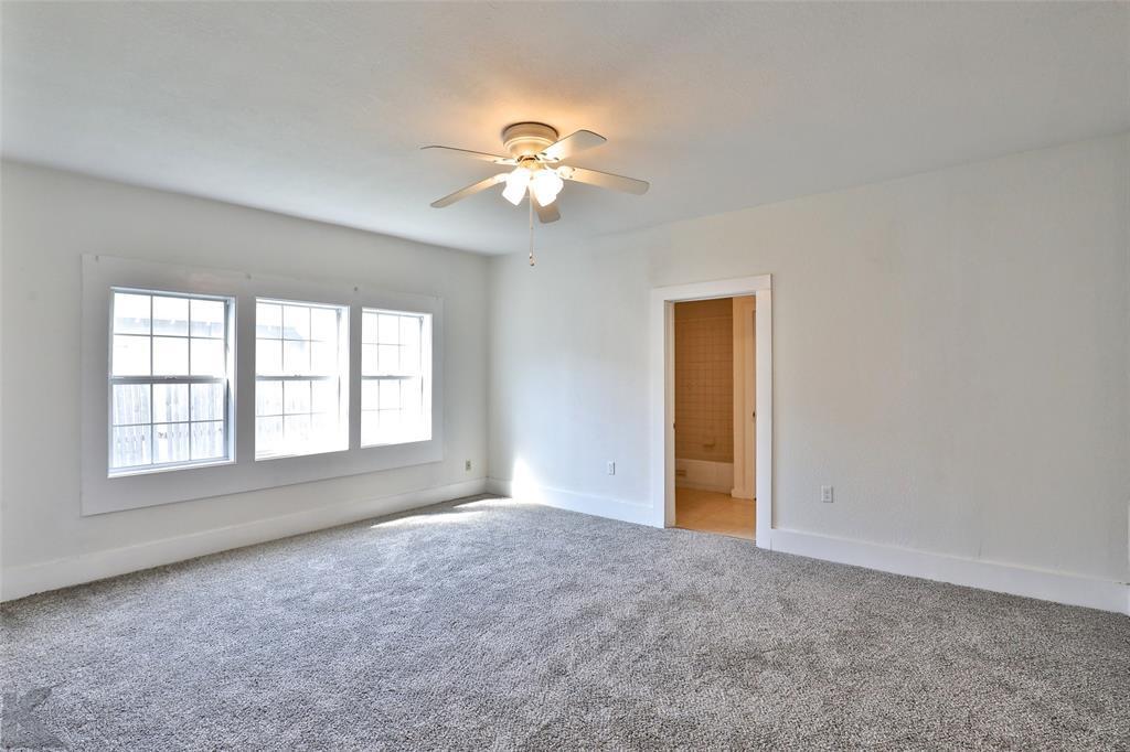 Sold Property | 1150 Vine Street Abilene, TX 79602 26