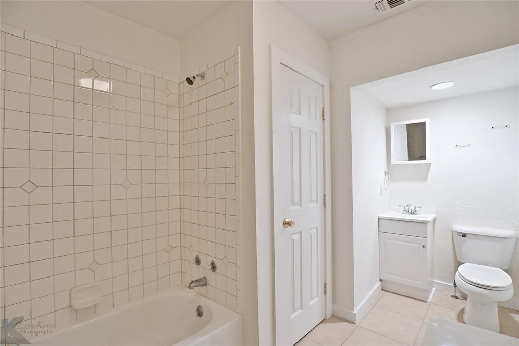 Sold Property | 1150 Vine Street Abilene, TX 79602 28
