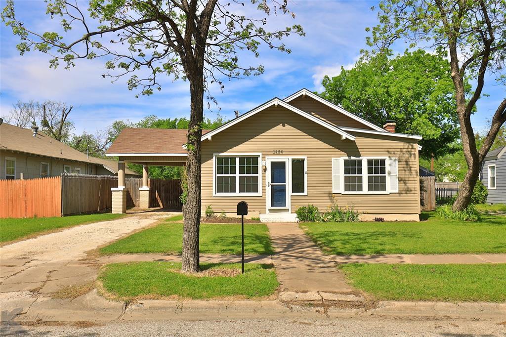Sold Property | 1150 Vine Street Abilene, TX 79602 5