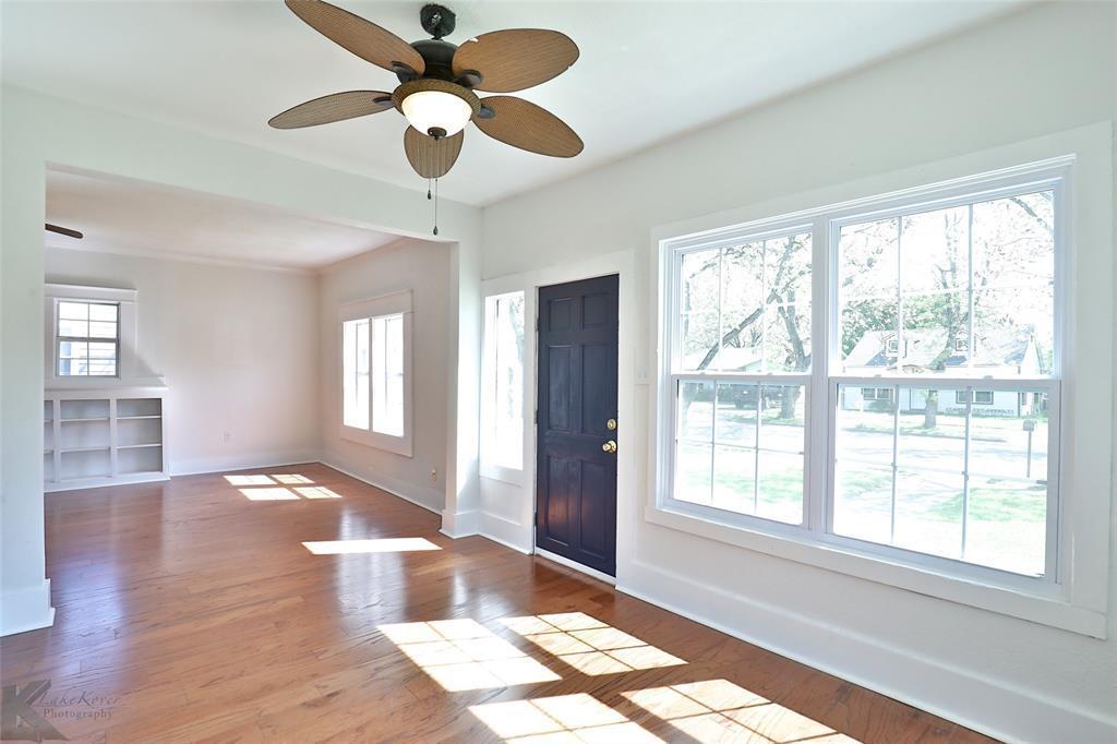 Sold Property | 1150 Vine Street Abilene, TX 79602 7