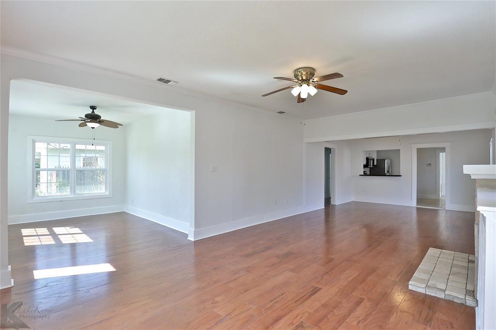 Sold Property | 1150 Vine Street Abilene, TX 79602 8