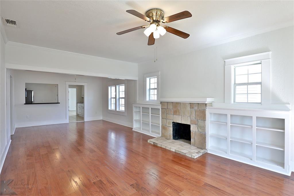 Sold Property | 1150 Vine Street Abilene, TX 79602 9