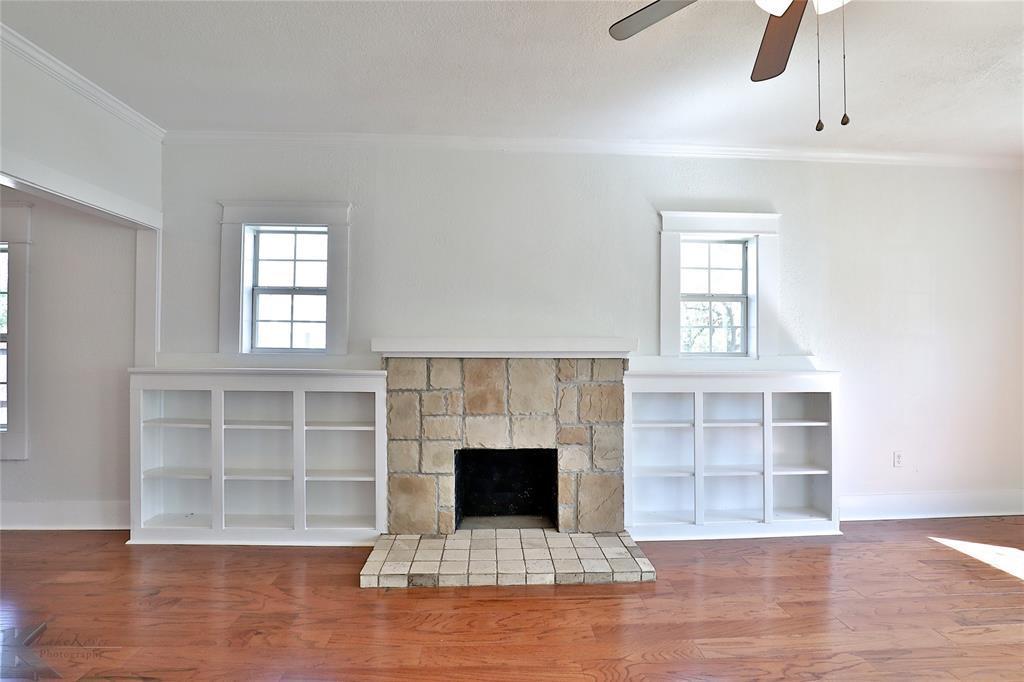 Sold Property | 1150 Vine Street Abilene, TX 79602 10