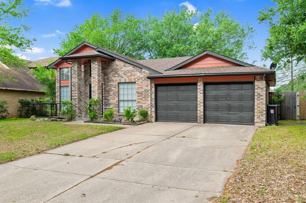 Leased | 6304 Fairlane Drive Arlington, Texas 76001 1