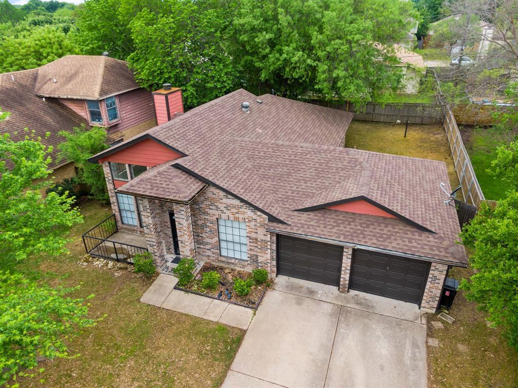 Leased | 6304 Fairlane Drive Arlington, Texas 76001 21