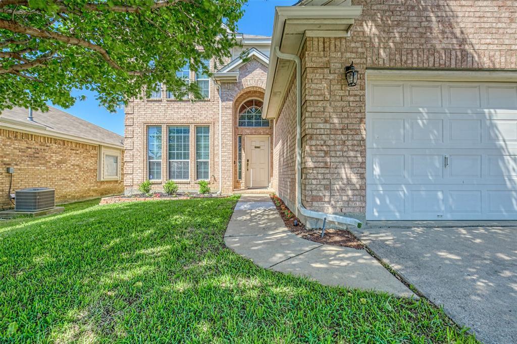 Sold Property | 9821 Gallatin Lane Fort Worth, TX 76177 2