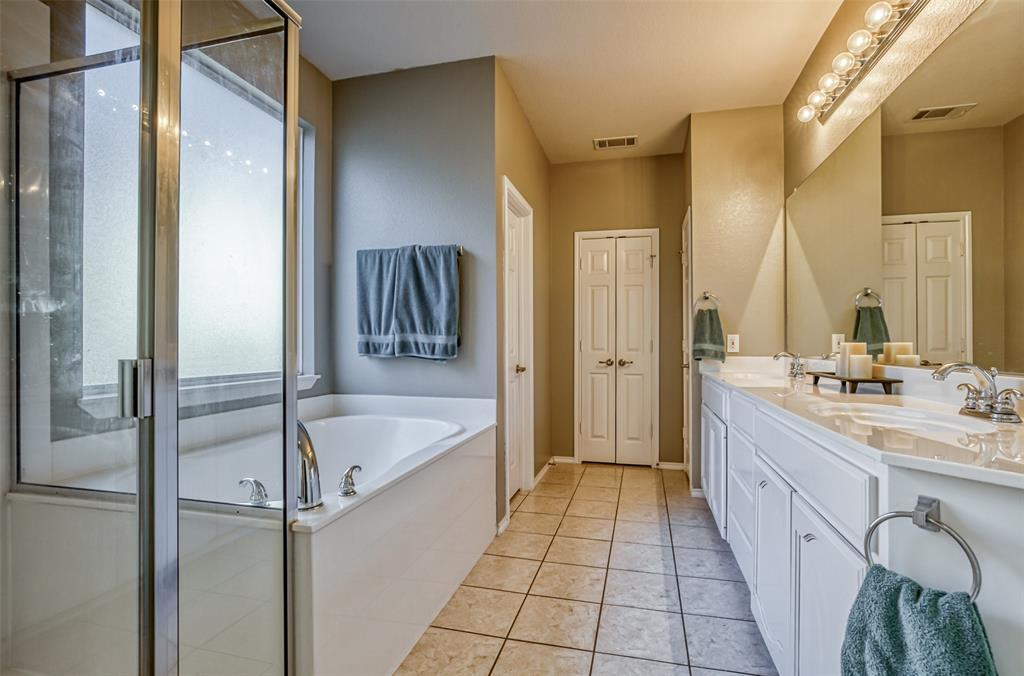 Sold Property | 9821 Gallatin Lane Fort Worth, TX 76177 11