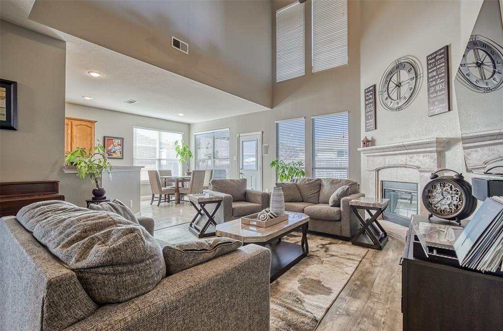 Sold Property | 9821 Gallatin Lane Fort Worth, TX 76177 13