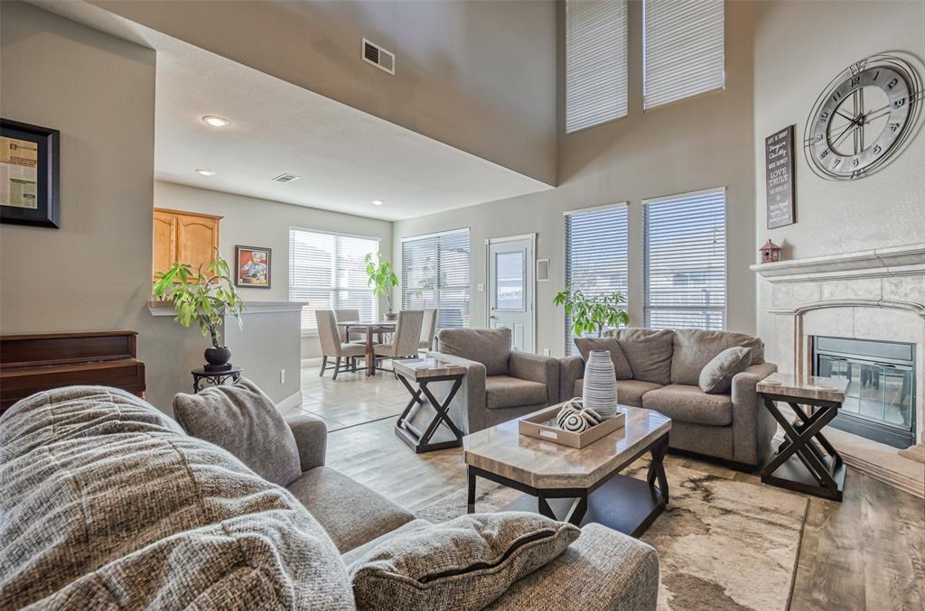 Sold Property | 9821 Gallatin Lane Fort Worth, TX 76177 14