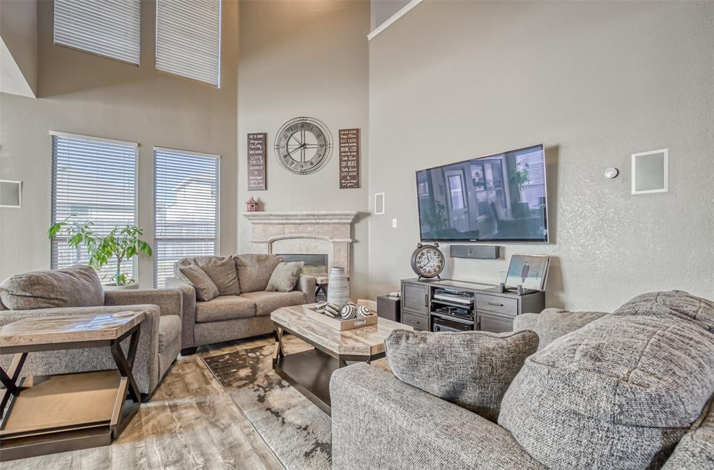 Sold Property | 9821 Gallatin Lane Fort Worth, TX 76177 15