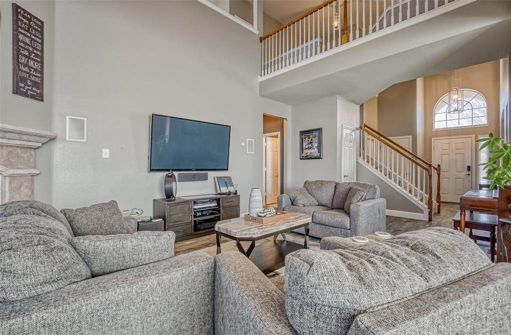 Sold Property | 9821 Gallatin Lane Fort Worth, TX 76177 16