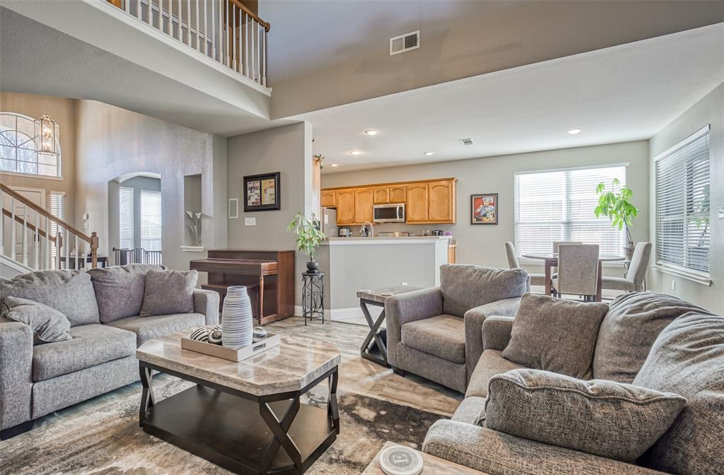 Sold Property | 9821 Gallatin Lane Fort Worth, TX 76177 17