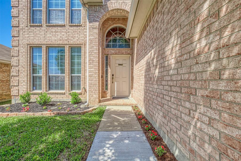 Sold Property | 9821 Gallatin Lane Fort Worth, TX 76177 3