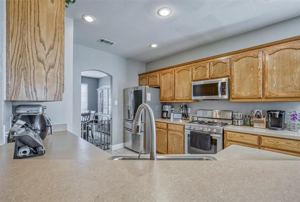 Sold Property | 9821 Gallatin Lane Fort Worth, TX 76177 21