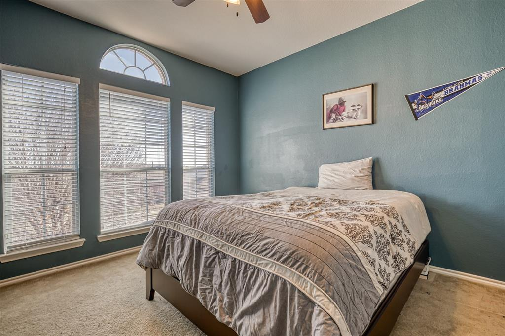 Sold Property | 9821 Gallatin Lane Fort Worth, TX 76177 26