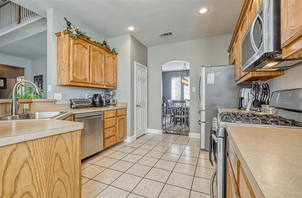 Sold Property | 9821 Gallatin Lane Fort Worth, TX 76177 30