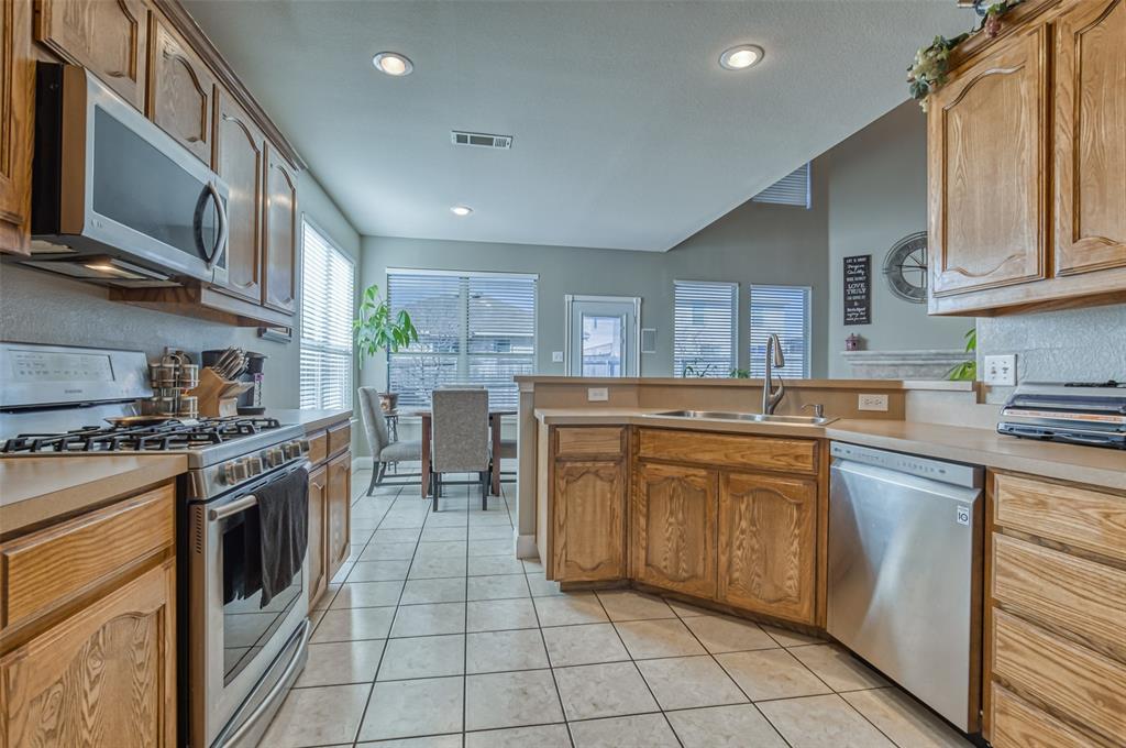 Sold Property | 9821 Gallatin Lane Fort Worth, TX 76177 31