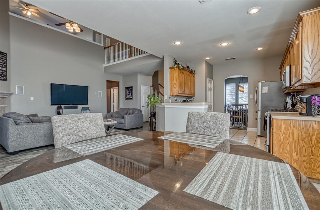 Sold Property | 9821 Gallatin Lane Fort Worth, TX 76177 32