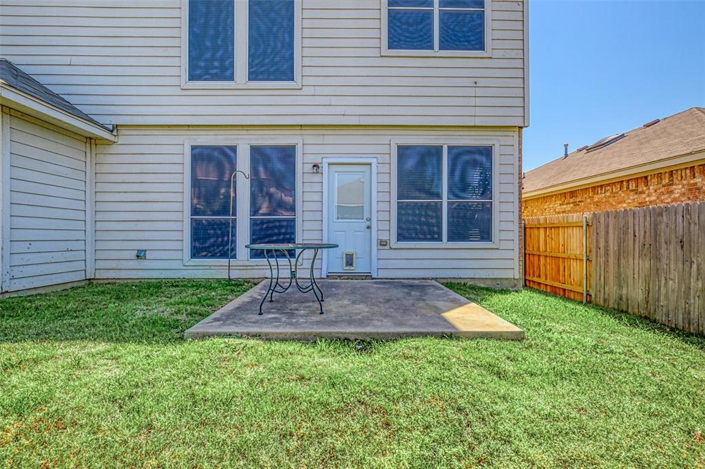 Sold Property | 9821 Gallatin Lane Fort Worth, TX 76177 5