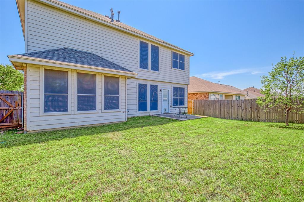 Sold Property | 9821 Gallatin Lane Fort Worth, TX 76177 6