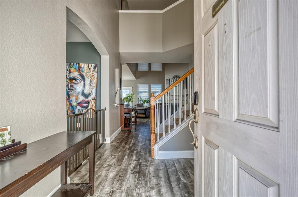 Sold Property | 9821 Gallatin Lane Fort Worth, TX 76177 8