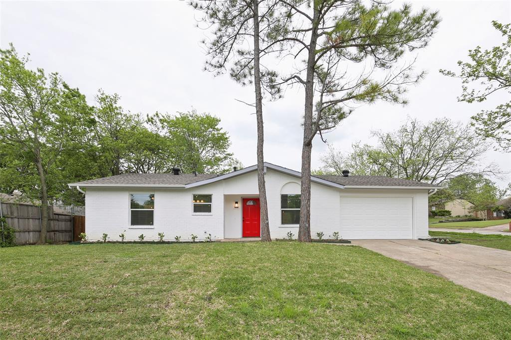 Sold Property | 1226 S Country Club Road Garland, Texas 75040 2
