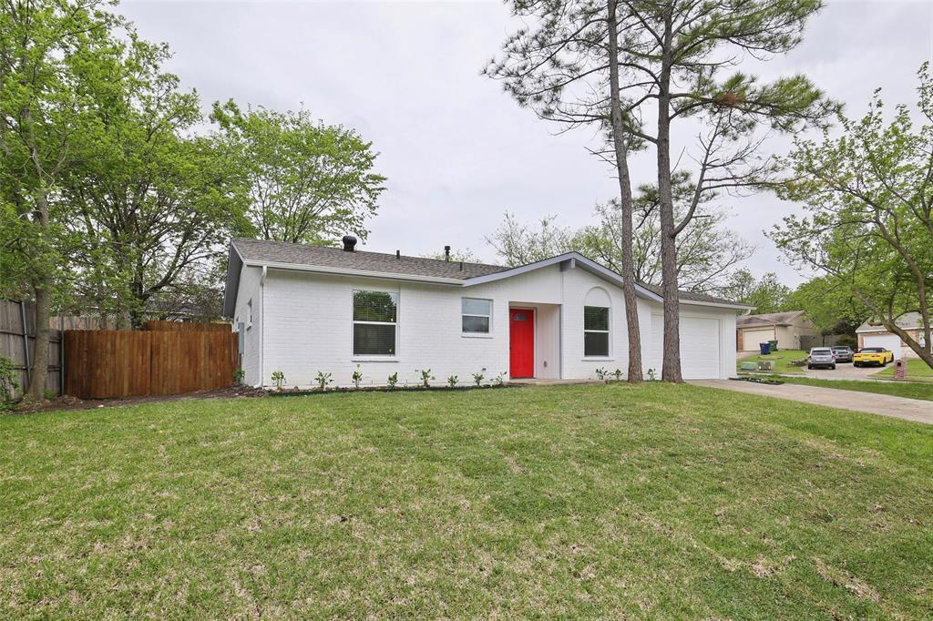 Sold Property | 1226 S Country Club Road Garland, Texas 75040 3