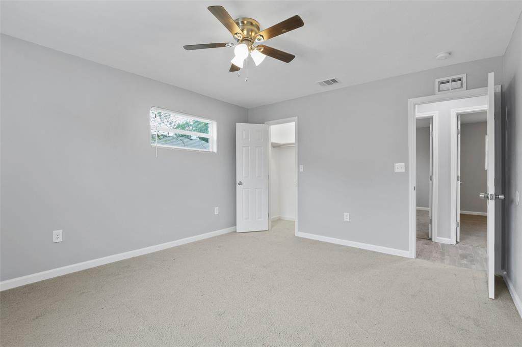 Sold Property | 1226 S Country Club Road Garland, Texas 75040 21