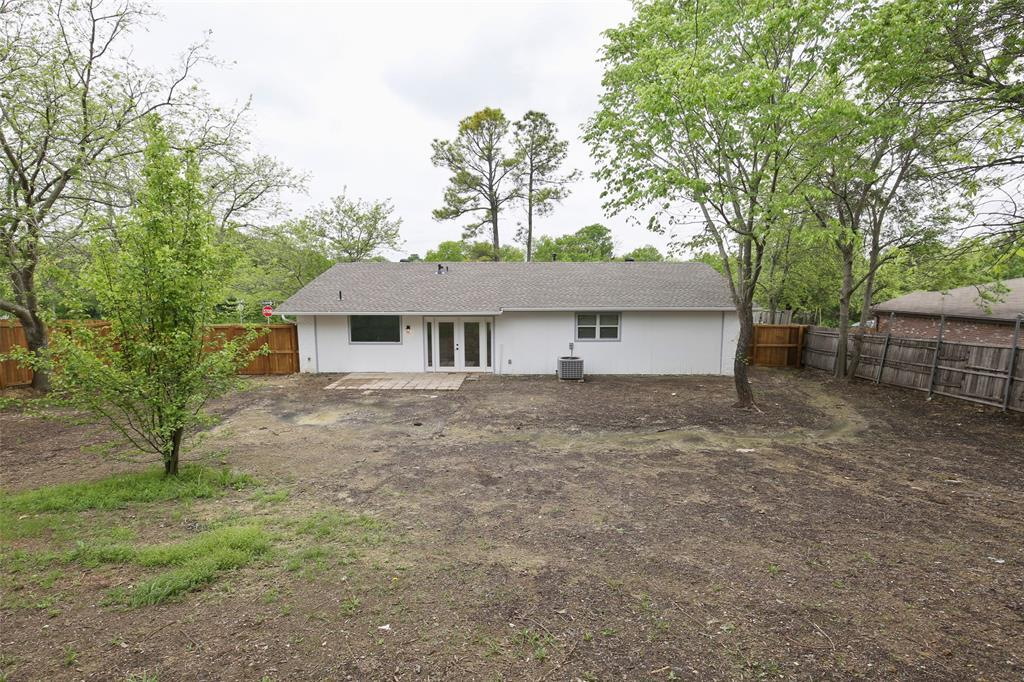 Sold Property | 1226 S Country Club Road Garland, Texas 75040 29